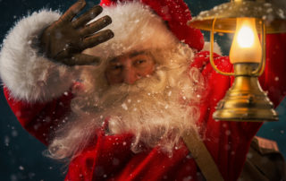 Apollo Executive Career Advice Santa Claus Management Tips