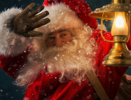 5 Reasons Santa Claus Is A Better Manager Than You